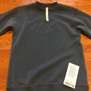 LULULEMON All Yours Crew Sandwash NWOT Tags 4